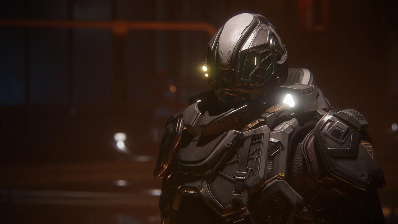 Star Citizen: Crytek und Cloud Imperium Games legen Streit bei