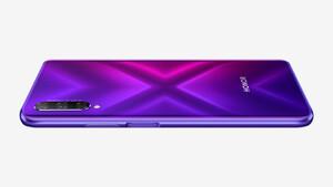 Android-Smartphone: Honor 9X Pro kommt mit App Gallery nach Deutschland