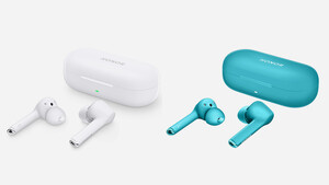 Honor Magic Earbuds: Kabellose In-Ears mit aktiver Geräusch­unterdrückung