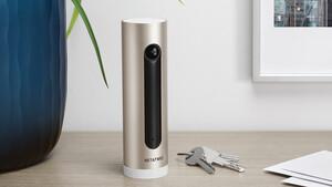Netatmo Innenkamera: Kostenloses Update aktiviert Apple HomeKit Secure Video
