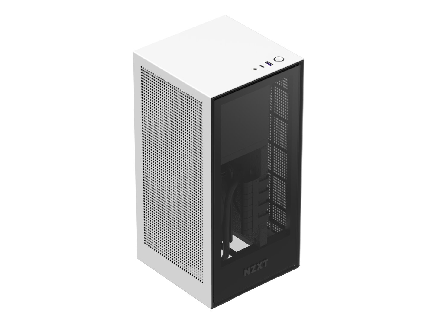 NZXT H1
