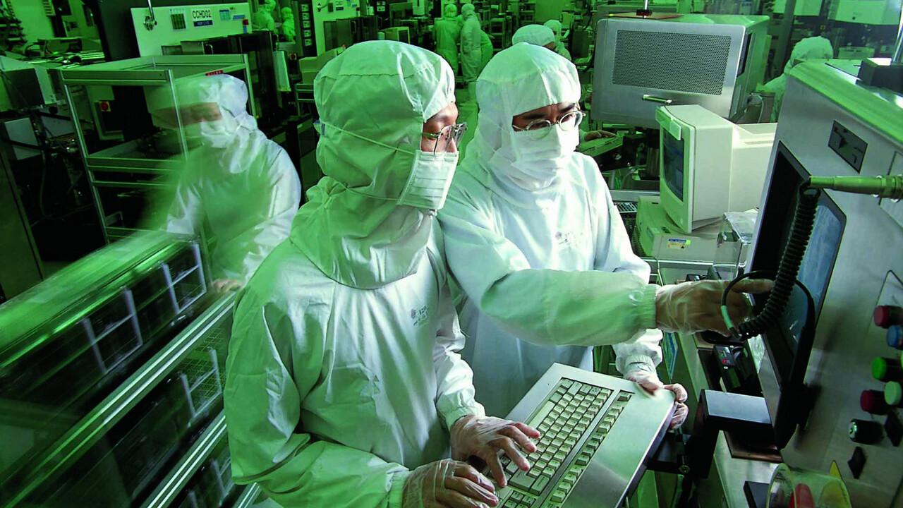 Fabrik-Erweiterungen: TSMC sucht Tausende neue Arbeitskräfte