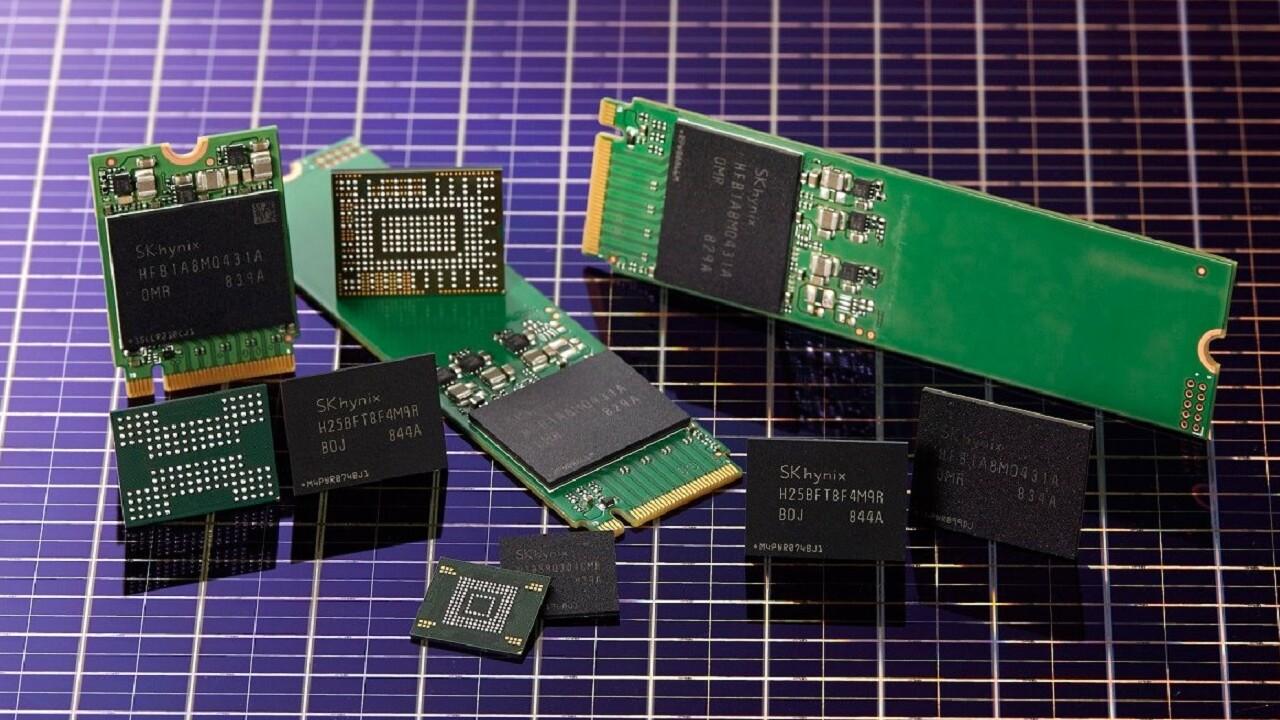 """AMD """"Big Navi"""": SK Hynix nennt kursierendes Foto einen Fake"""