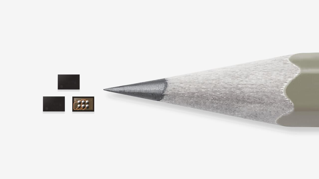 S3K250AF Secure Enclave: Samsung bietet Sicherheits-Chip des Galaxy S20 Dritten an