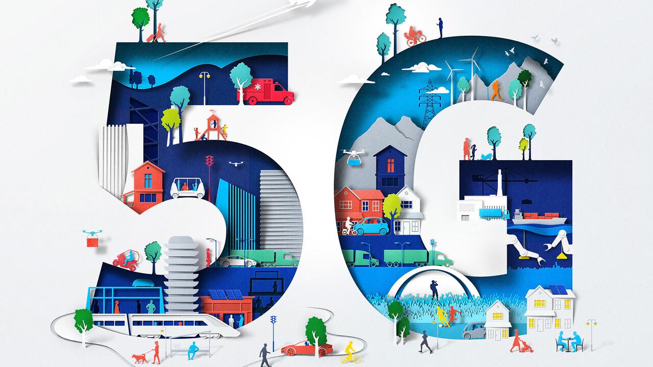5G Standalone: Nokia bietet Network Slicing für LTE und 5G NSA an