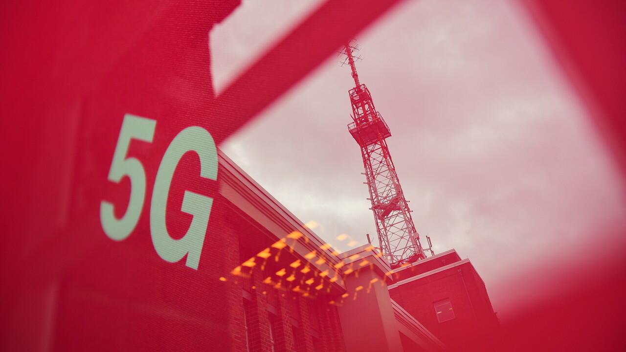 Network Slicing: Erste 5G-Datenübertragung erfolgreich abgeschlossen