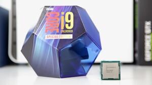 Core i9-9900KS: Intels limitierte 5-GHz-CPU verschwindet vom Markt