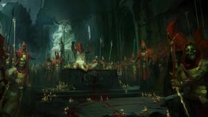 Diablo IV: Blizzard zeigt UI, Koop-Modus und Monsterfamilien