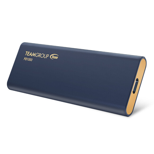 Team Group PD1000 Portable SSD