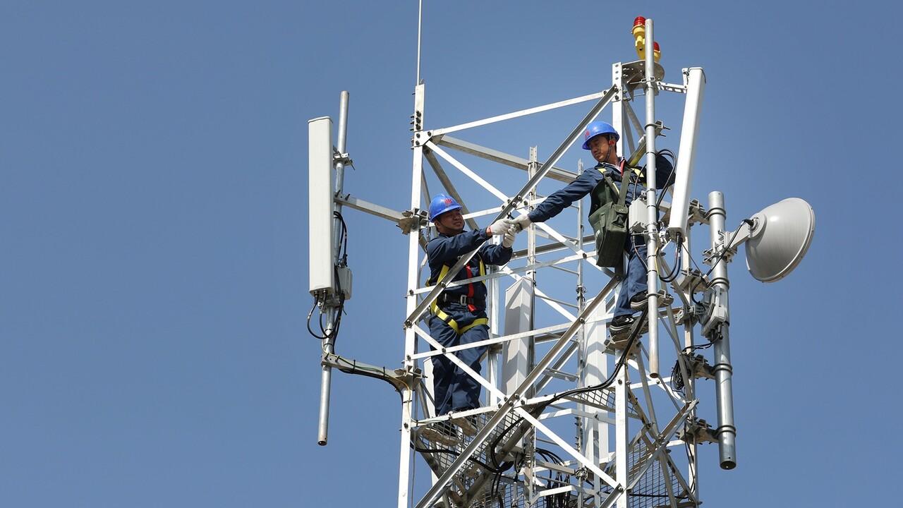 LTE und 5G: Huawei baut in Frankreich Fabrik für Mobilfunktechnik