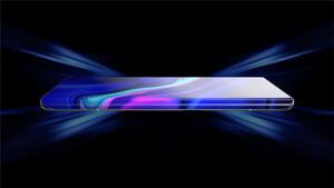 Konzept-Smartphone: Vivo Apex 2020 stabilisiert die Kamera mit einem Gimbal
