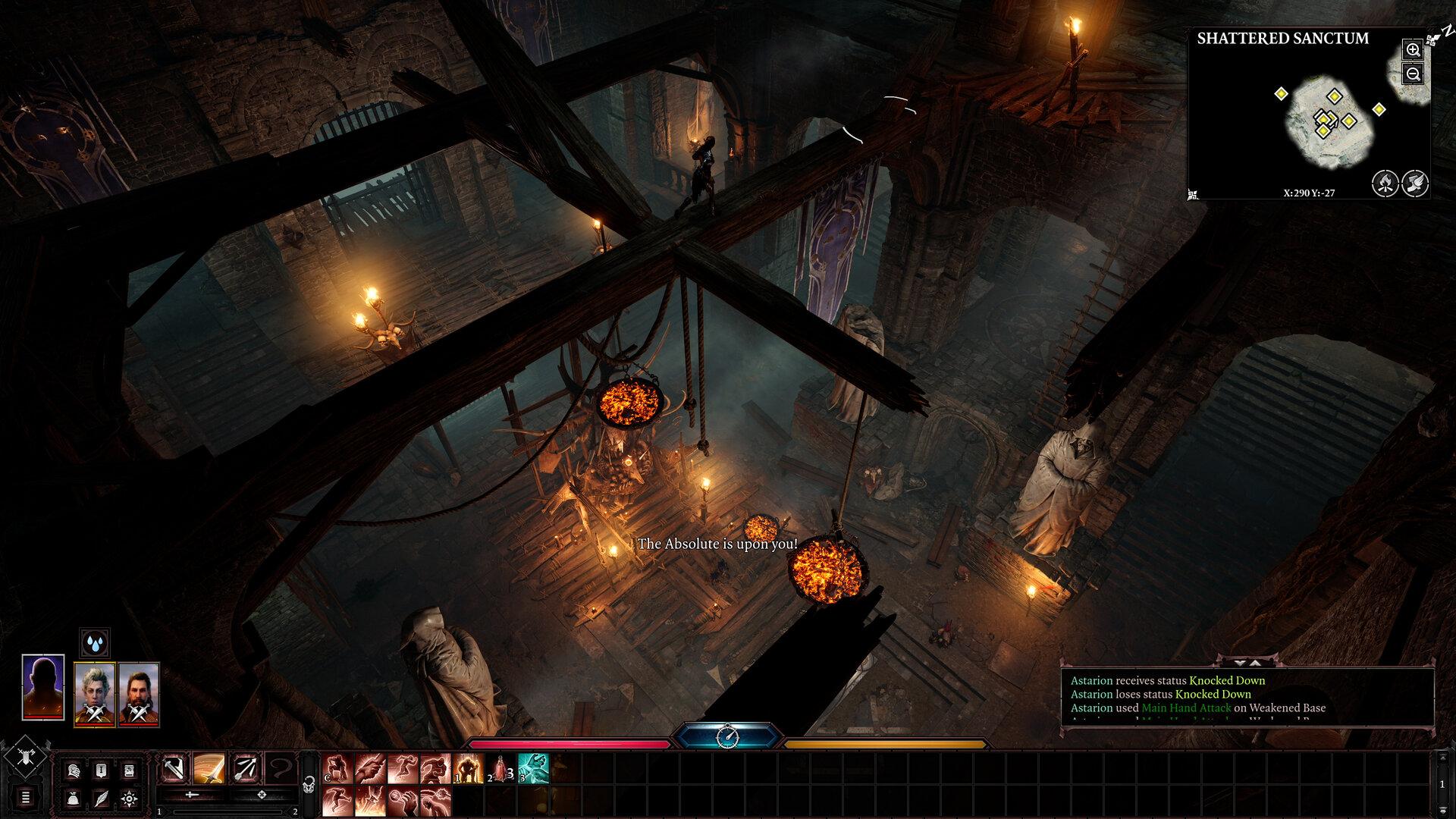 Baldur's Gate 3