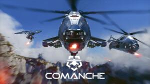 Helikopter-Shooter: Neues Comanche kurzzeitig kostenlos als Beta spielbar
