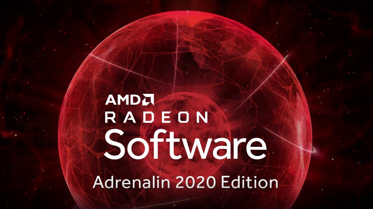 """Adrenalin 2020 Edition 20.2.2: AMD-Treiber behebt Fehler und ist nicht """"Game Ready"""""""