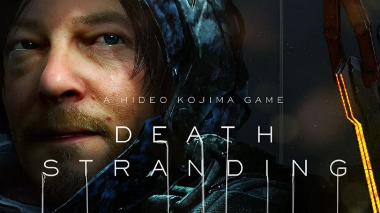 Release-Termin: Death Stranding erscheint Anfang Juni für PC