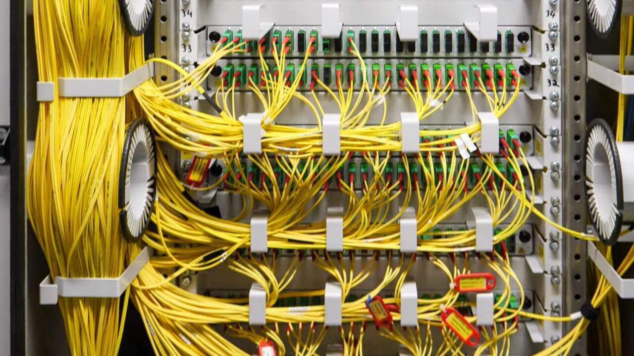 Deutsche Telekom: quá trình chuyển đổi sang công nghệ IP đã gần hoàn tất 1