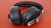 Sennheiser Momentum 3 Wireless im Test: Sehr guter Klang und effektives ANC in Stahl und Leder