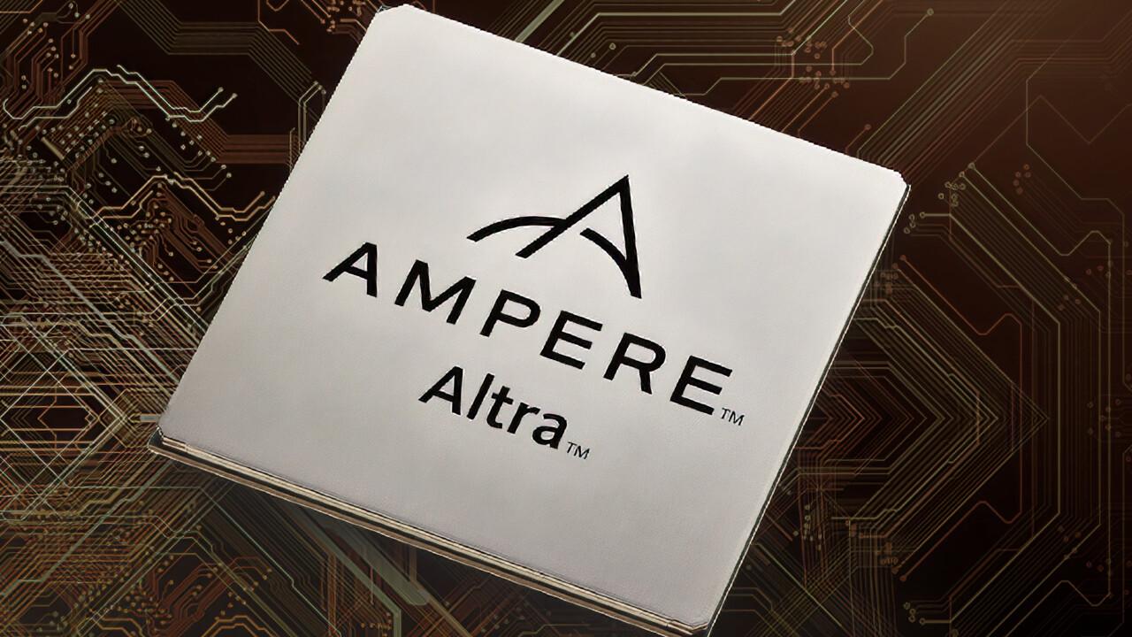 Ampere Altra: Ein 80-Kern-ARM-Prozessor ohne SMT für Cloud-Server
