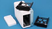 QNAP TS-251D im Test: Der NAS-Konkurrent zur Synology DS218+