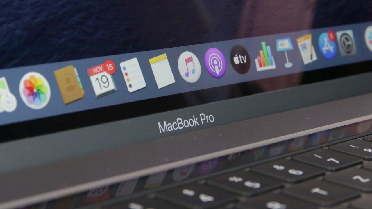 Gerüchte: Apple MacBook Pro mit 14,1 Zoll und Mini-LED-Display