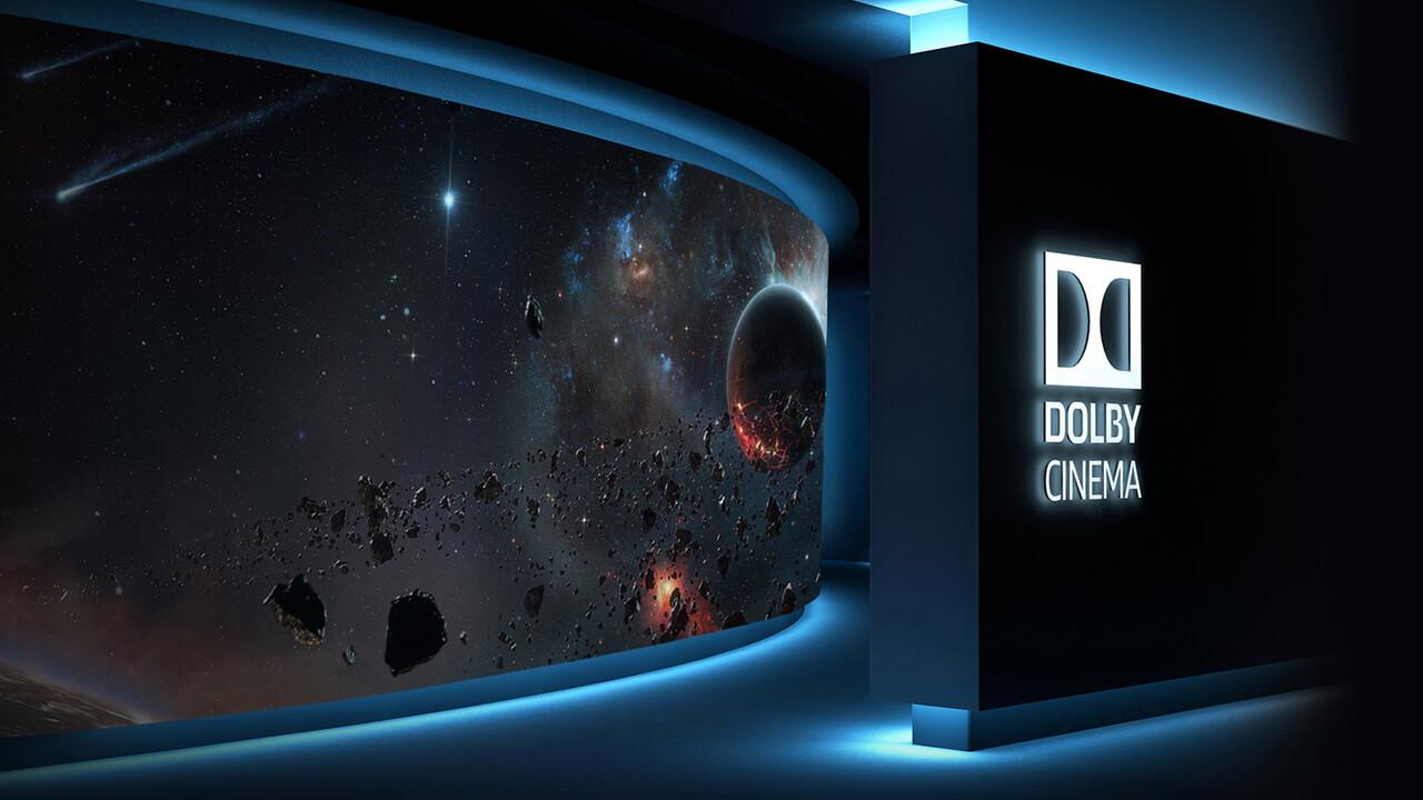 Dolby Cinema: Zweites Kino Deutschlands öffnet 2022 in Hamburg