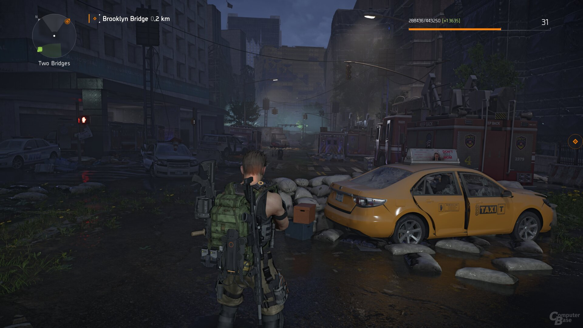 The Division 2 – Warlords of New York im Test