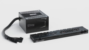 Seasonic SSR-750FA: Erstes Connect-Modell mit innovativer Hub-Verkabelung