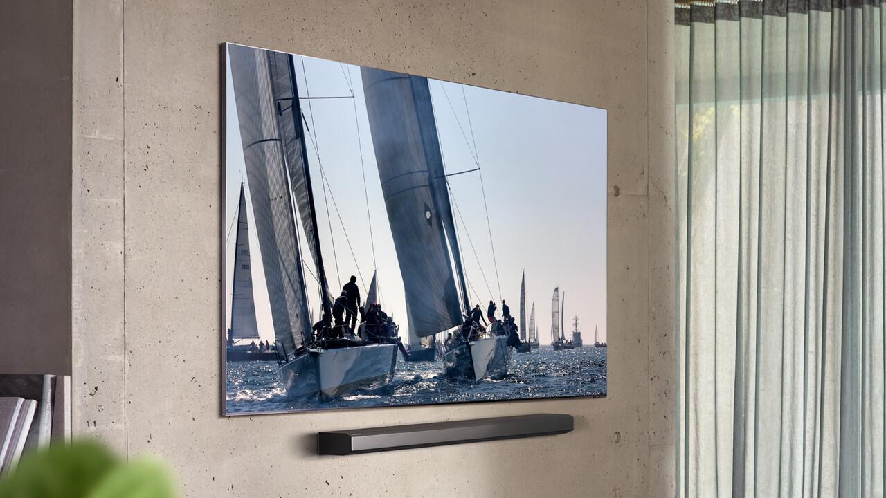 Samsung-Fernseher 2020: Preise für 8K, 4K, QLED und Lifestyle-TV stehen fest