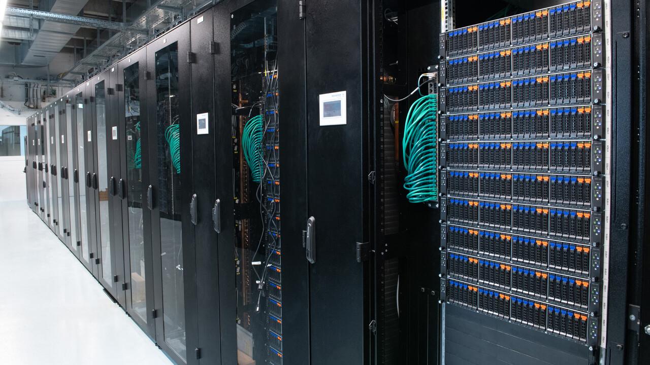 Supercomputer: Universität Ulm nimmt Justus 2 mit Intel Xeon Gold in Betrieb