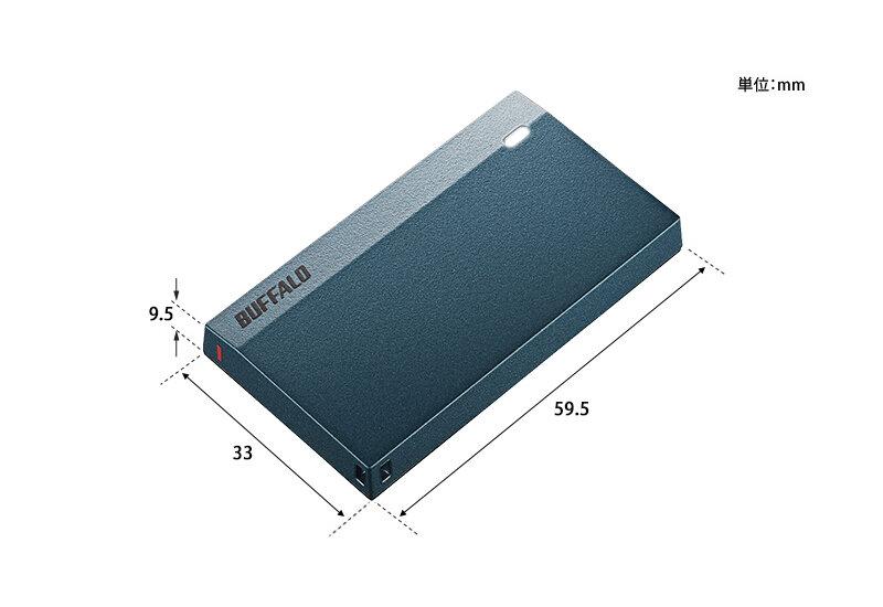 Buffalo SSD-PSMU3