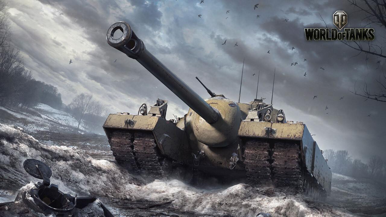 World of Tanks: Neue Frontline-Saison mit neuen Regeln