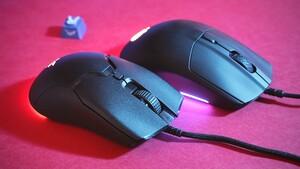 Viper Mini & Rival 3 im Test: Die Preise sind niedrig, aber das kostet