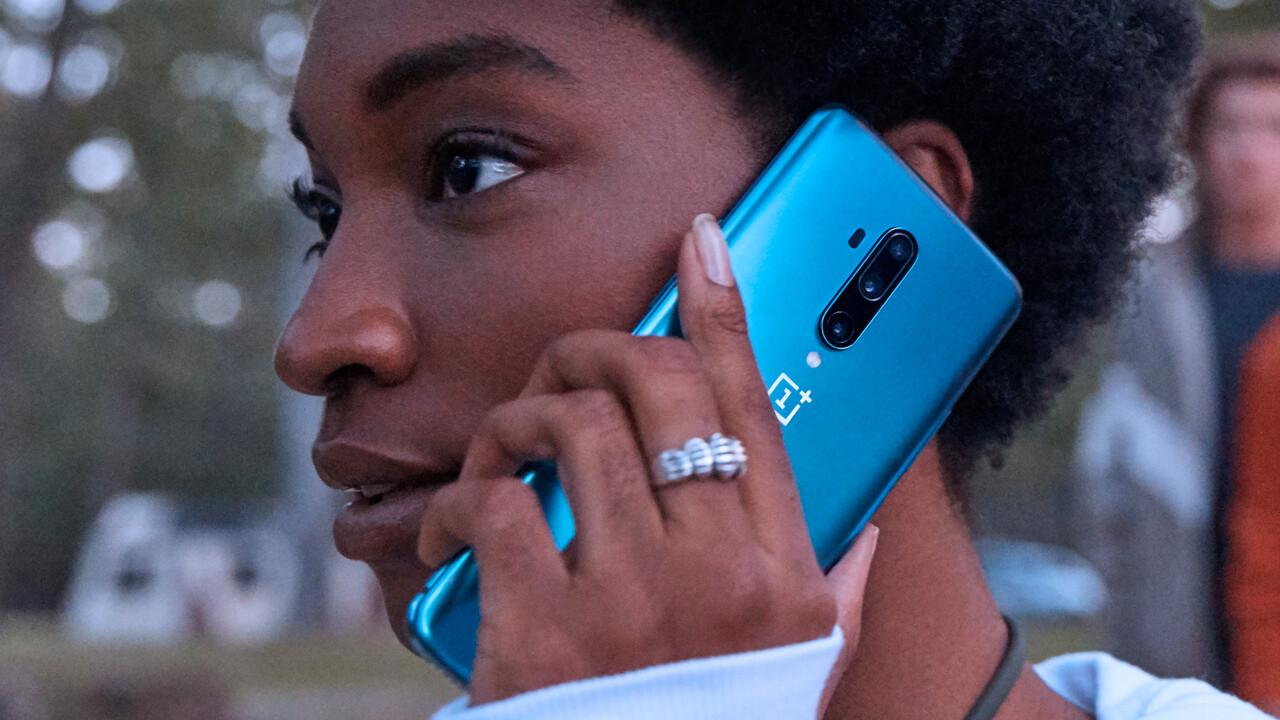 5G: Jedes OnePlus 8 wird neue Mobilfunknetze unterstützten