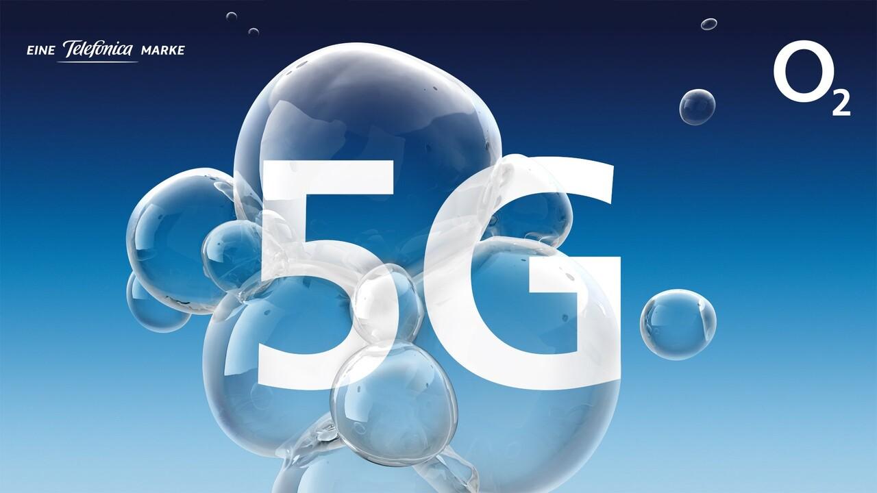 5G Campus: Telefónica Deutschland lädt zum Ausprobieren von 5G ein