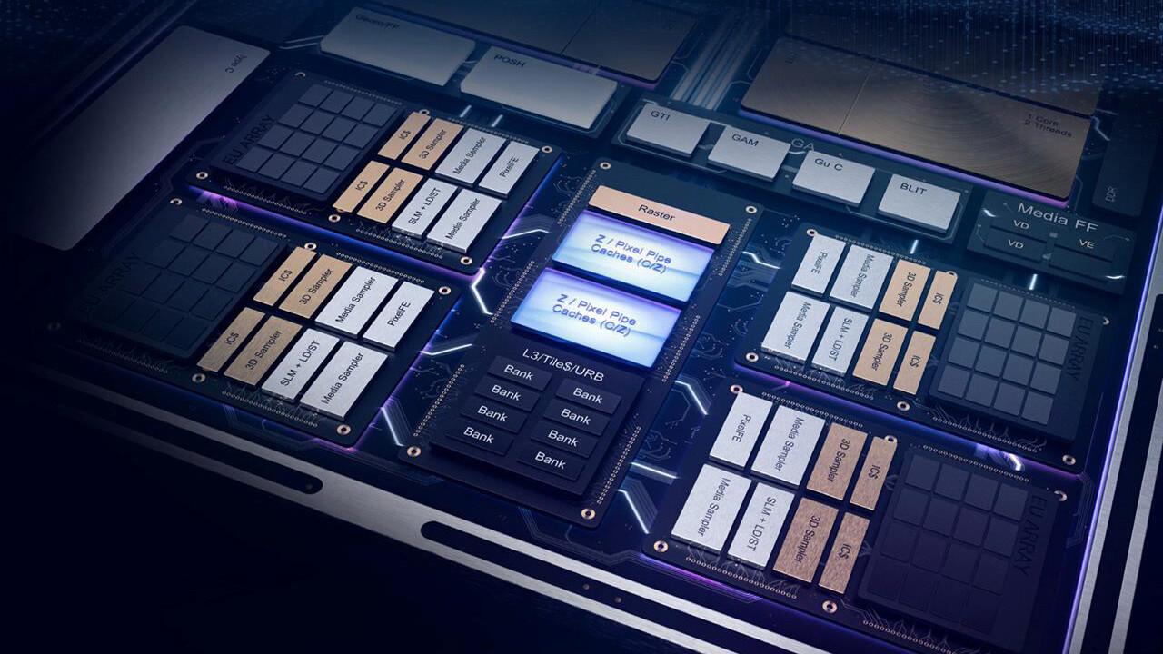 Intel-Produkte: Dutzende Sicherheitslücken von CPUs über Grafik bis NUC
