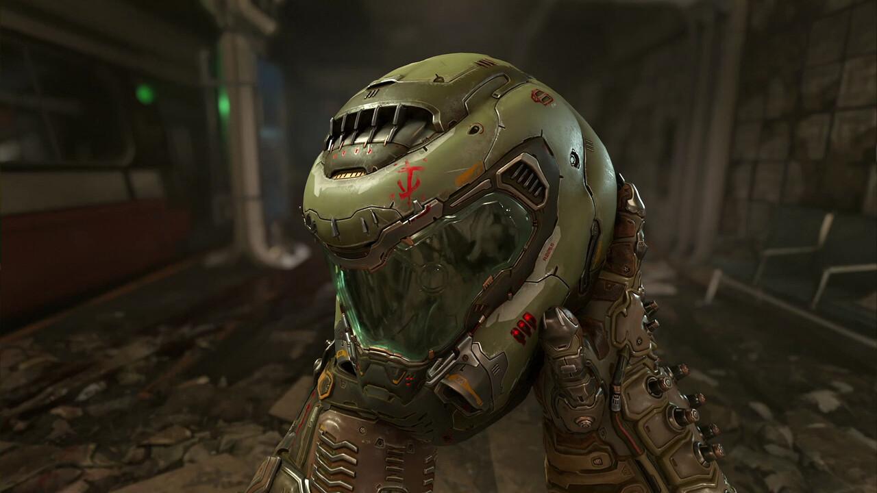 Doom Eternal: Finale Systemanforderungen fallen etwas niedriger aus