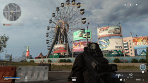 Call of Duty: Warzone im Test: Kostenloses Battle Royale mit hohen FPS im Benchmark
