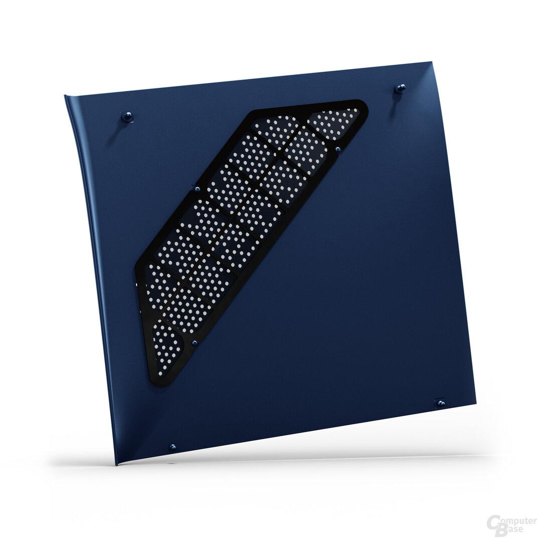 Era ITX Seitenteil blau