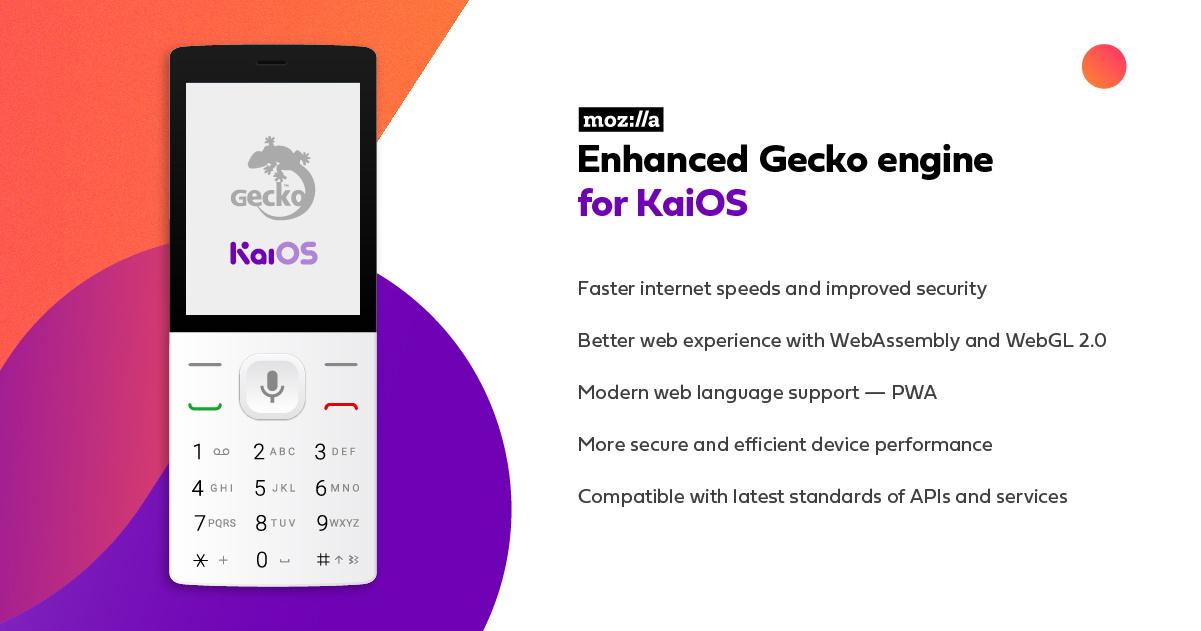 Mozilla kümmert sich zukünftig vor allem um die Pflege der Gecko-Engine