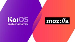 KaiOS: Mozilla unterstützt Fork von Firefox OS