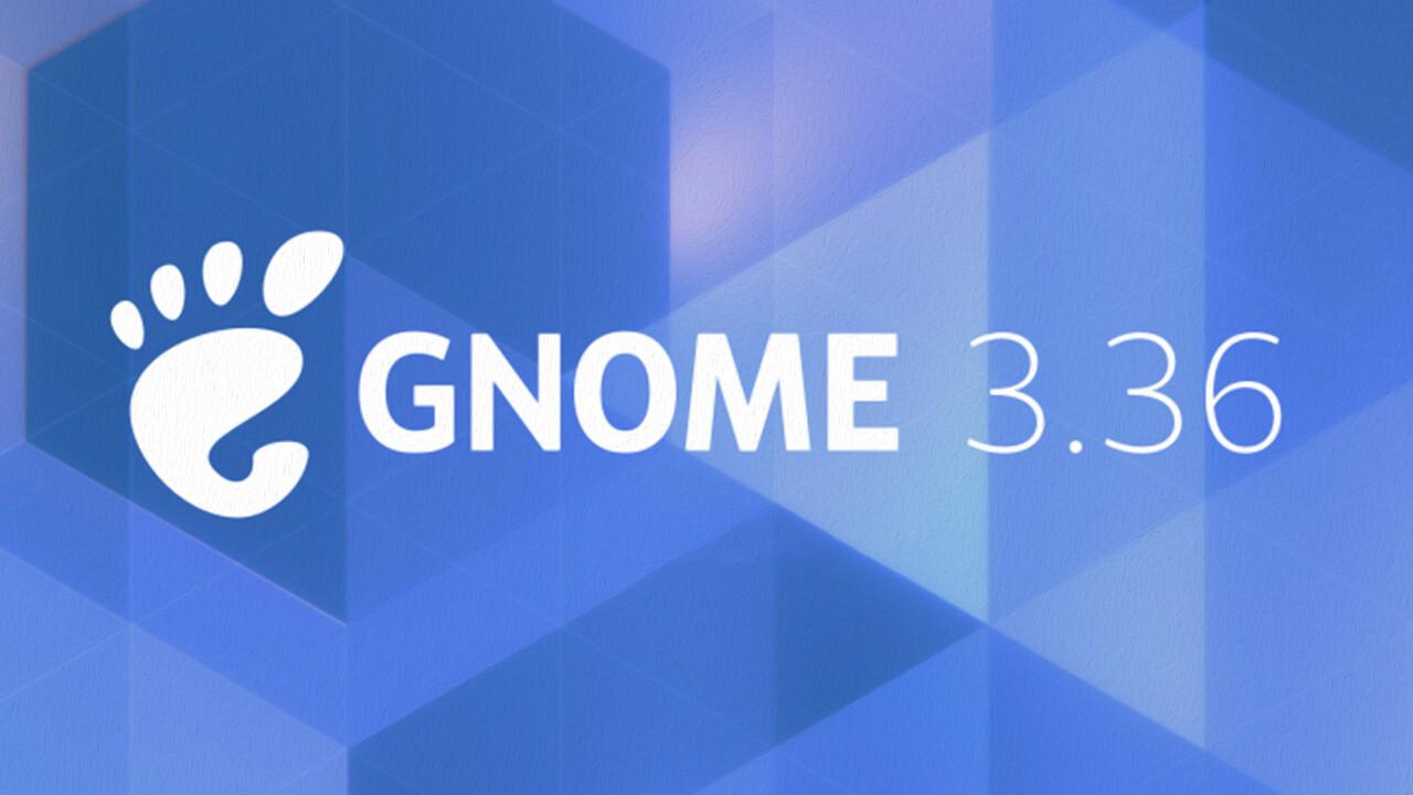 """Gnome 3.36 """"Gresik"""": Freier Desktop für Linux im neuen Design"""