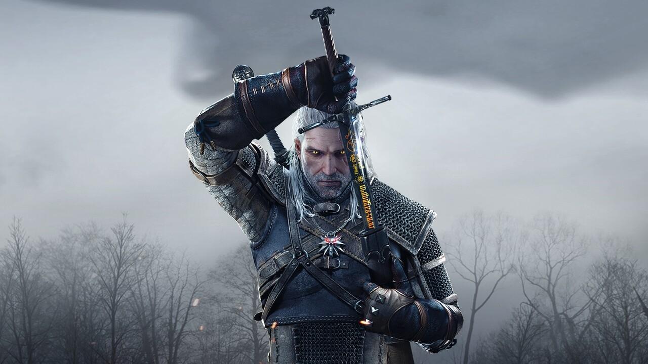 The Witcher: CD Projekt arbeitet am nächsten Hexer-Spiel