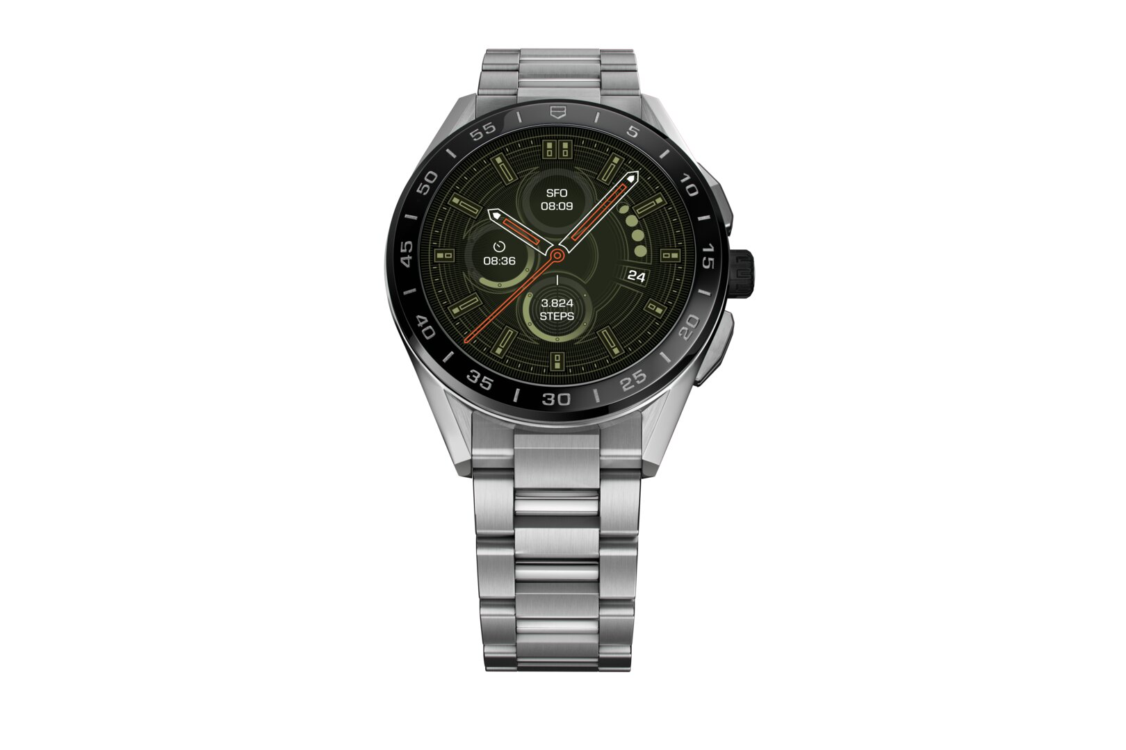 TAG Heuer Connected (3. Gen.)