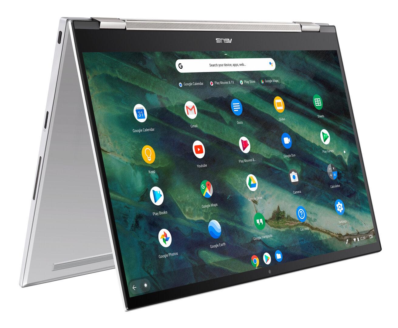 Chromebook Flip C436