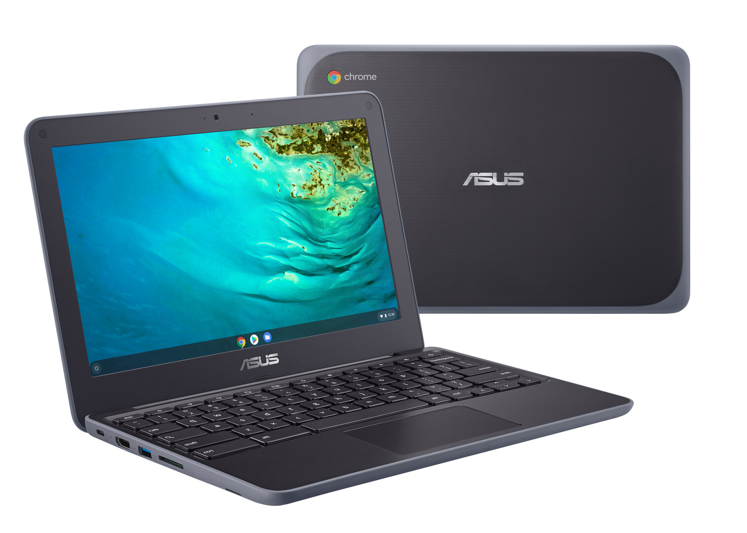 Chromebook C202XA