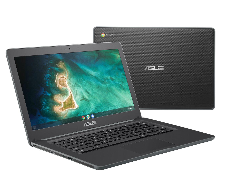 Chromebook C403NA
