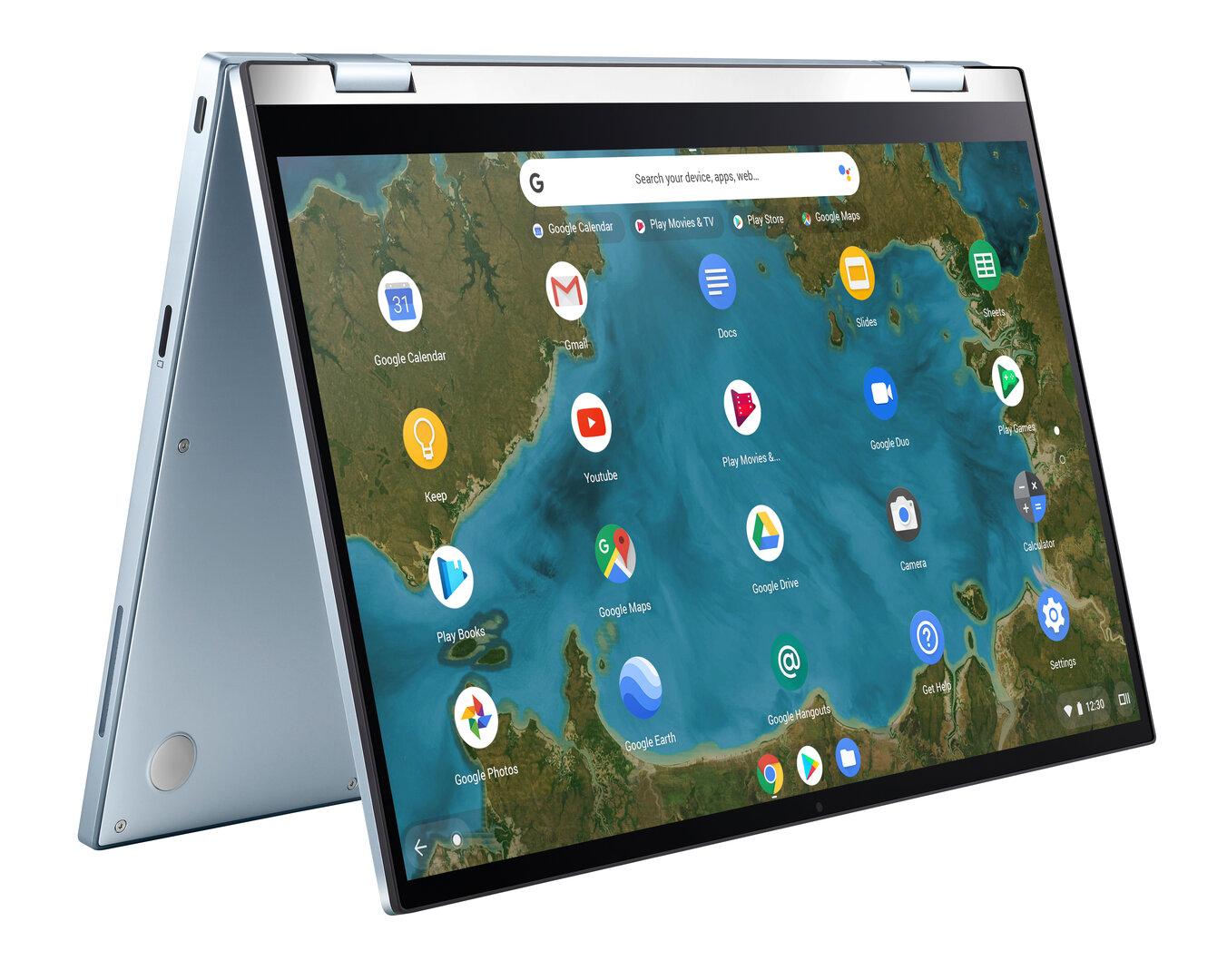 Chromebook C433TA
