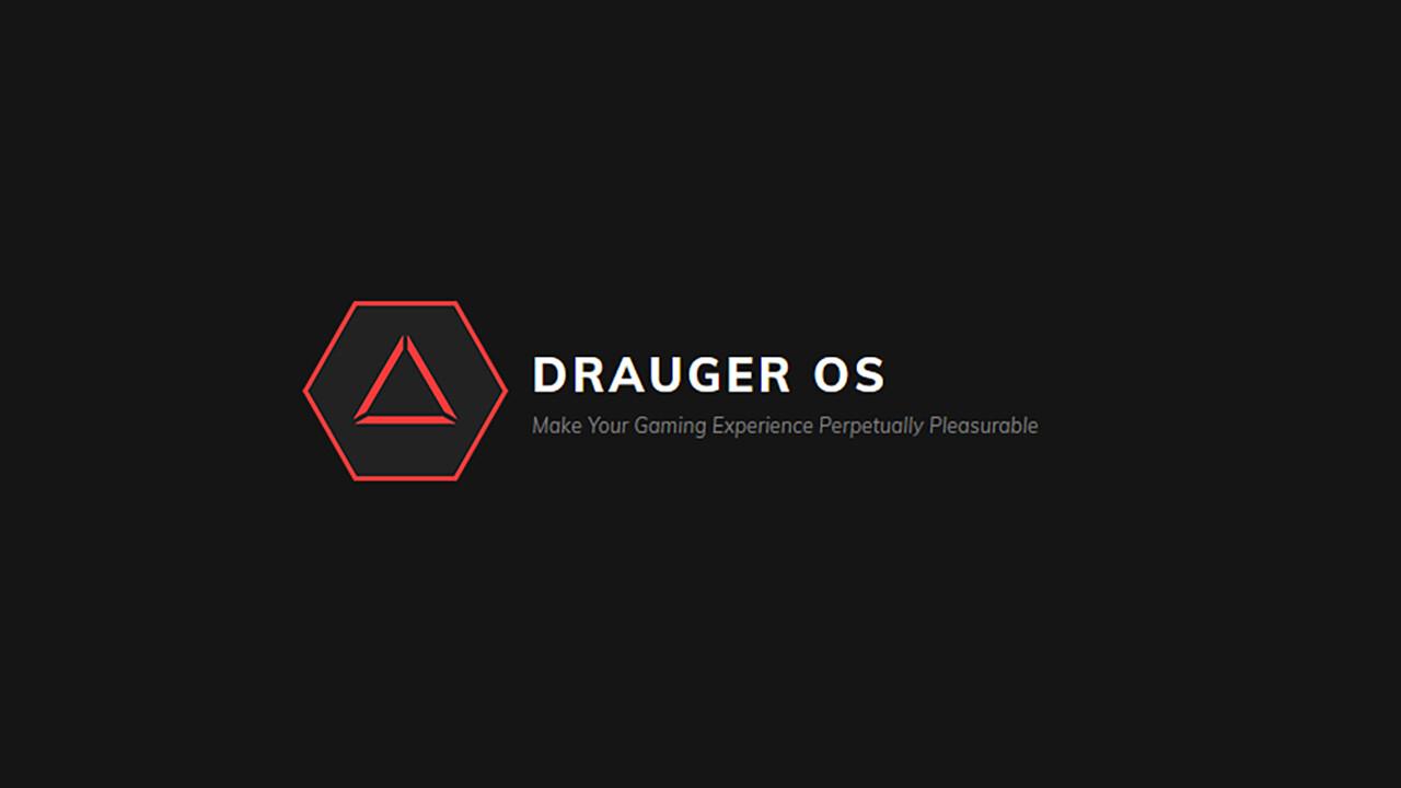 Drauger OS 7.5.1 Beta 1: Ubuntu-Derivat mit dem Fokus auf Linux-Gaming