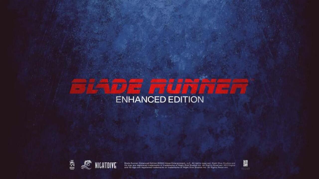 Blade Runner: Enhanced Edition: Nightdive aktualisiert Klassiker für PC und Konsole