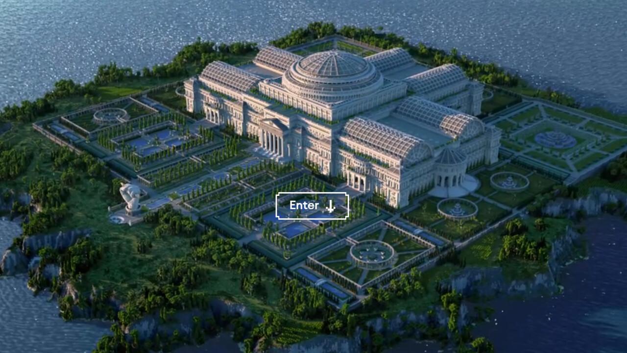 The Uncensored Library: Reporter ohne Grenzen finden Pressefreiheit in Minecraft